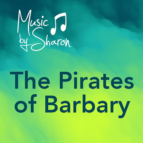 The Pirates of Barbary