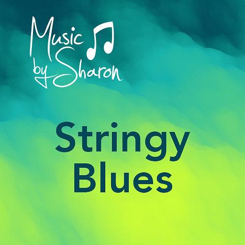 Stringy Blues
