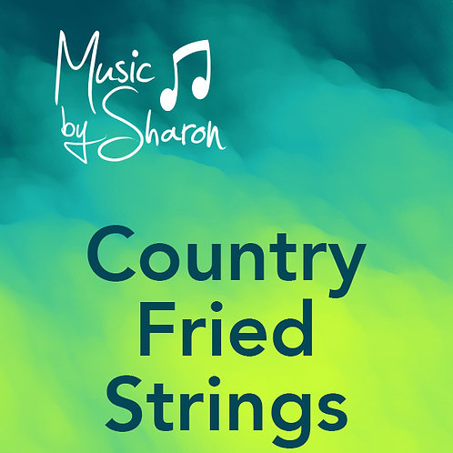Country Fried Strings