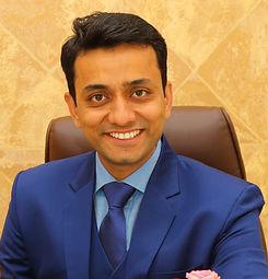 Dr. Ashay Deshmukh