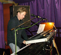 Eddie 2004 Phantasialand