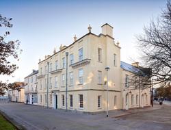 Llanelly House Restoration