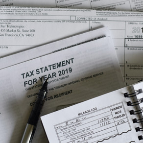 Timely Tax Write-Offs [+ Tips] for Independent Musicians
