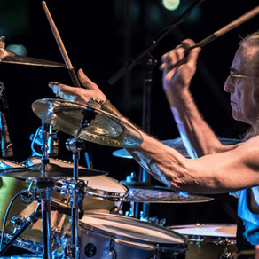 Foghat's Roger Earl: Live & Amplified EXCLUSIVE Interview