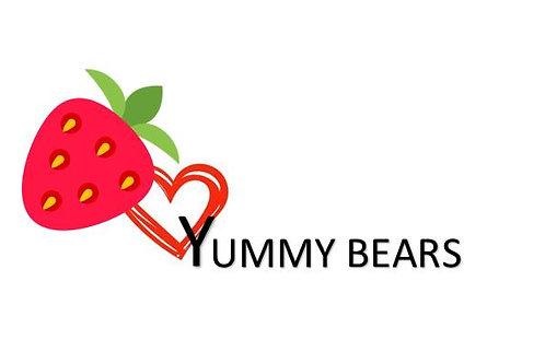 Yummy Bears