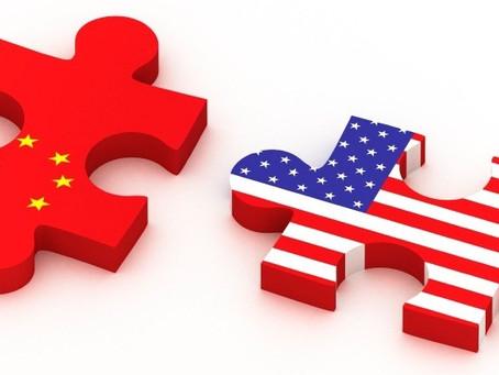 Stati uniti e Cina,una coppia di fatto