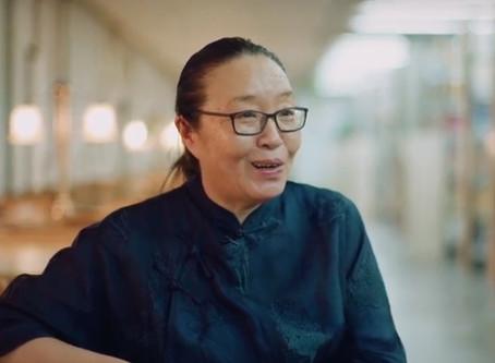 Intervista a Dai Jinhua