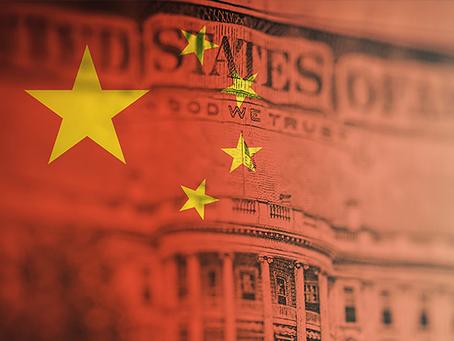 E' cinese l'impero americano