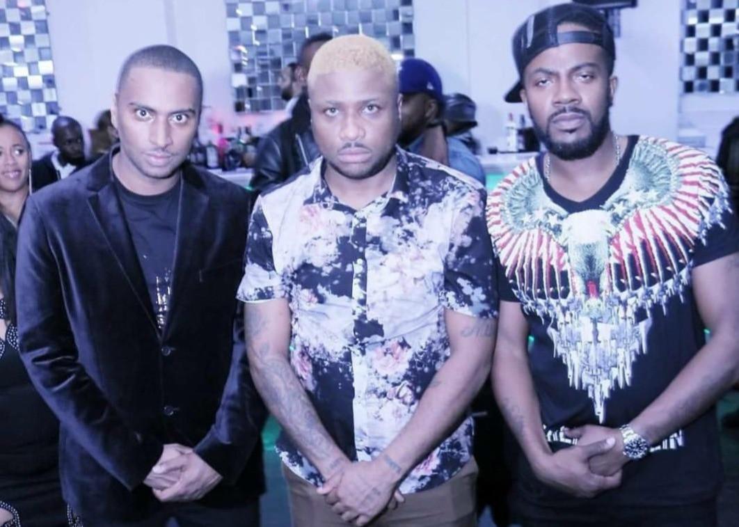 Sir Allan, Gappy Ranks & Jah Will