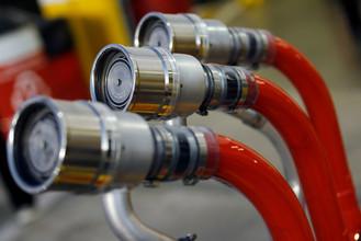 NASCAR Fuel Nozzles