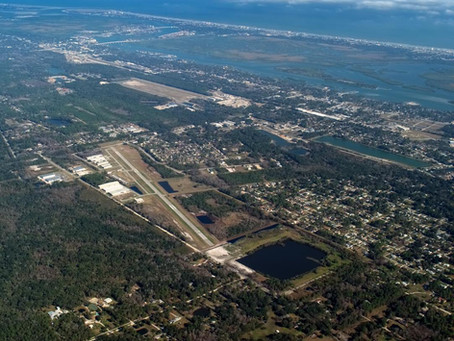 Schultz Engineered Products lands at Massey Ranch Airpark in Edgewater