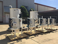 Fuel Recovery Units MSY Airport