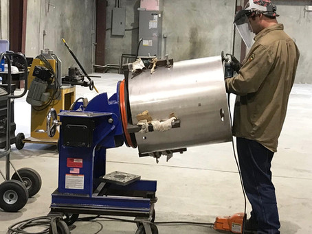 Schultz Engineered Products Thriving in Volusia County