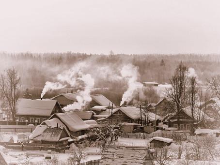 Imprese Redditizie: importazione di pellet dalla Russia