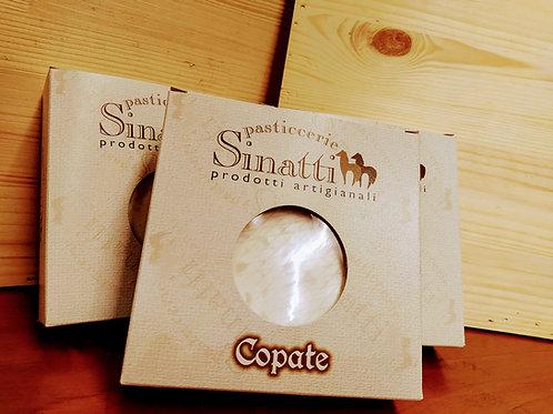 Copate 100g - Pasticceria Sinatti