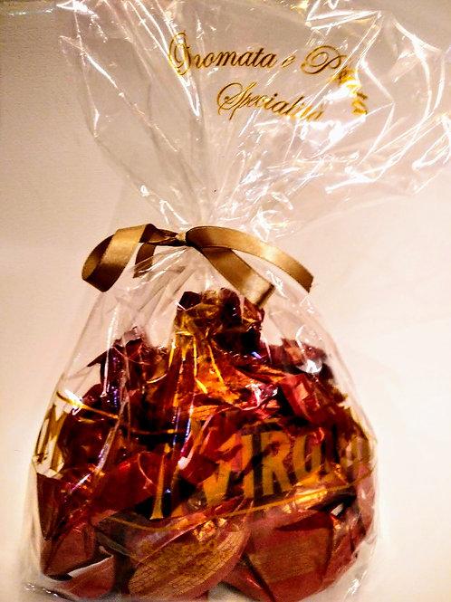 """Amaretti Morbidi al Cacao """"VIRGINIA"""""""