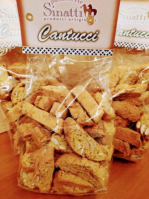 Cantucci 300g - Pasticceria Sinatti
