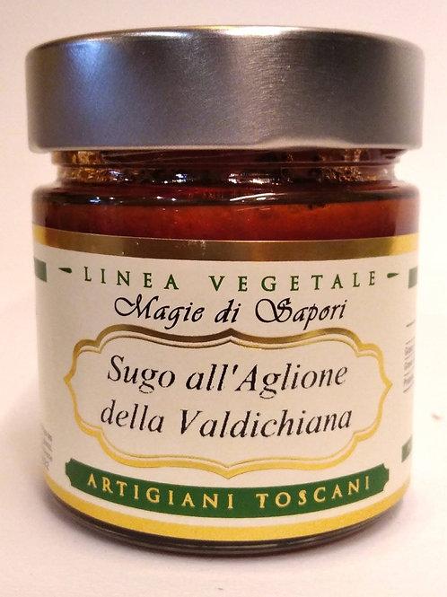 Sugo all'aglione gr212 - Magie di Sapori