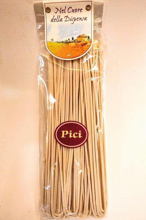 Pici - Pasta Artigianale Toscana - 500g - La Dispensa Toscana