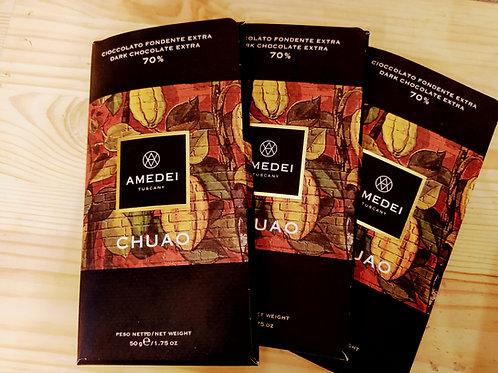 Cioccolato Amedei Chuao 50g