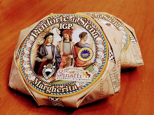 Panforte 450g - Pasticceria Sinatti
