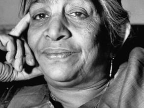 Sarojini Naidu – Nightingale of India