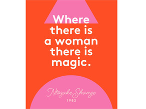 To Every Single Woman On This Planet, Your soul is Fierce, Your Heart is  Brave, Your Mind is Strong