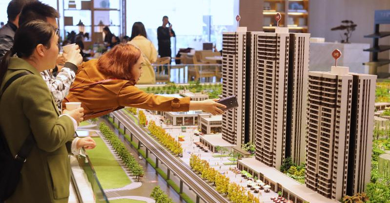 Property Scale Models being replaced by 3D Digital Twins?