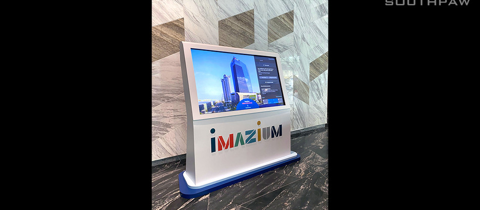 3 Types of Interactive Digital Signage Solutions in Malaysia | Southpaw Sdn Bhd