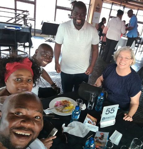 Lunch in Soweto with the film crew.jpeg