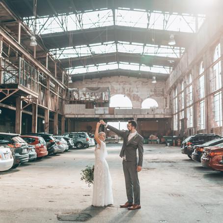 Wittstadt-Lukianczuk Wedding 2020