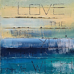 Love, acryl on canvas 60 x 60 cm..jpg