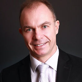 Dr. David Strain