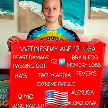 Age 12 - USA