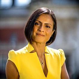 Dr. Binita Kane