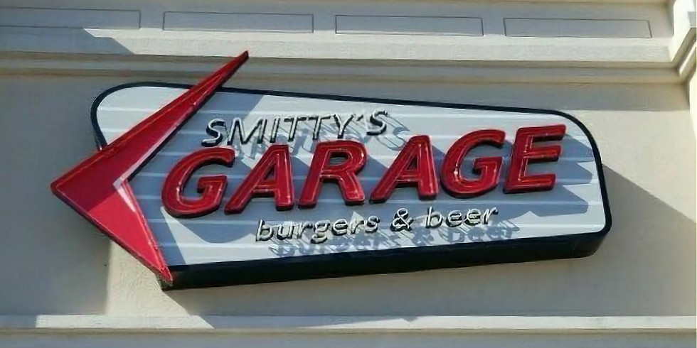 Mustang Takeover of Smitty's Garage