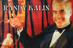 Randy Kalin
