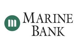 Marine Bank Art