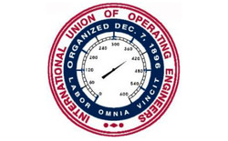 Operating Engineers 965 Art