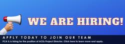 hiring slider