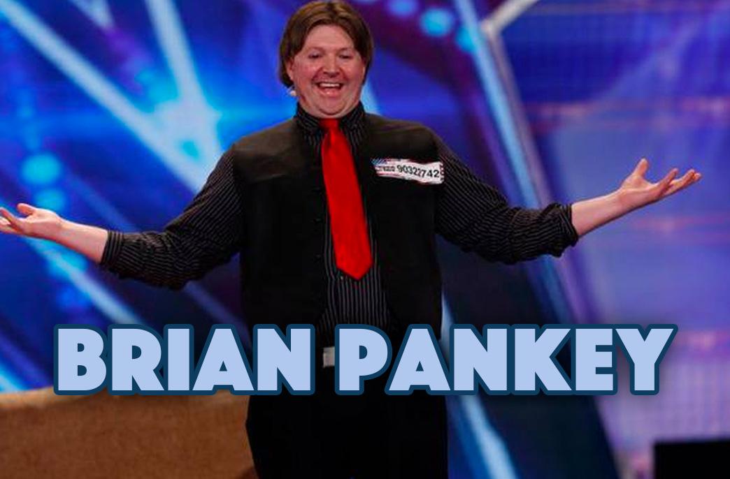 Brian Pankey