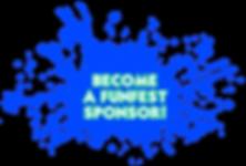 FunFest Sponsor Button