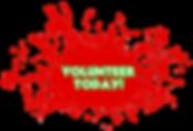FunFest Volunteer Button