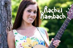 Rachel Rambach