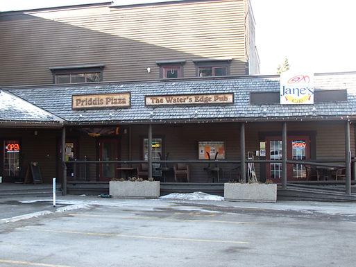 Jane's Coffee Shop