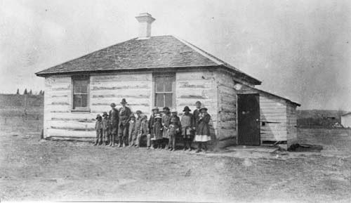 School 1915