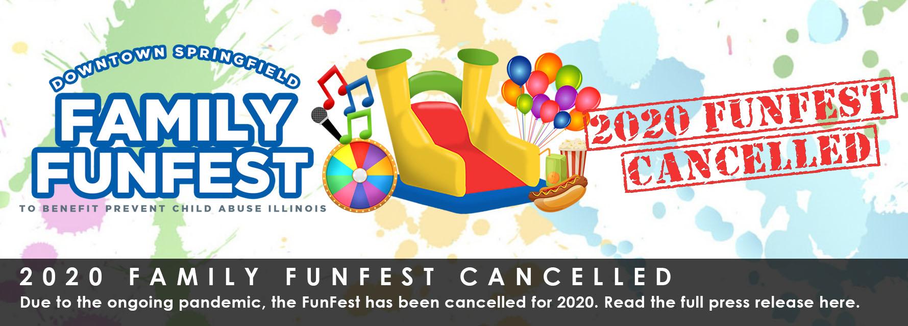 FunFest 2020 Cancelled Slider 1