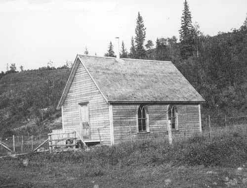 St. James Anglican 1904