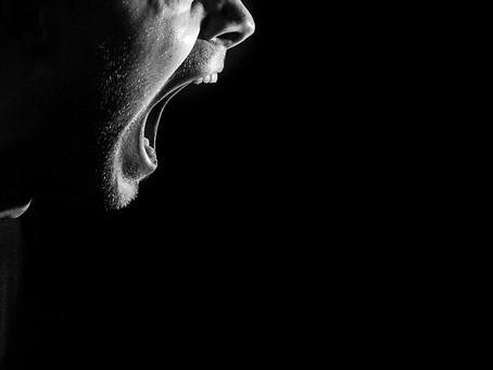 Anger in the Coronavirus Era