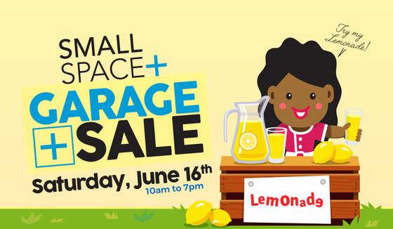Small Space Furniture - GARAGE SALE - Up to 80% OFF
